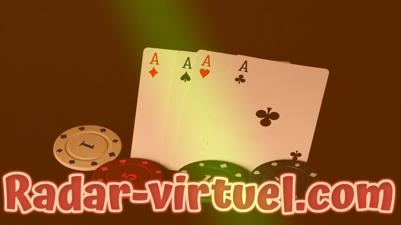 Situs Poker Online Jadi Tren Mencari Uang Periode Sekarang